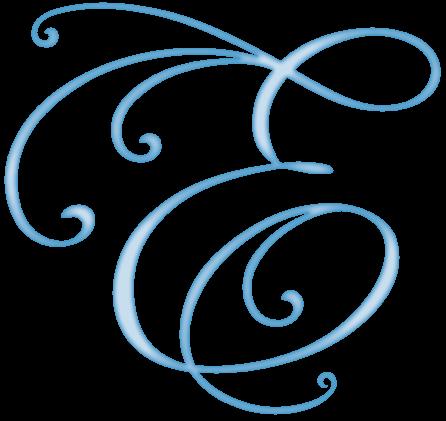 Embla logo E